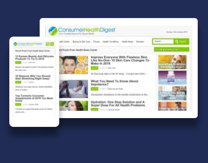 Guest Post We Need To Stop Looking For >> 1 X Premium Guest Post On Da60 Health Medical Site Sitetrail